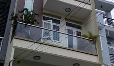 Định cư nước ngoài Bán gấp nhà HXH Hoàng Hoa Thám, 4 tầng, 5PN.