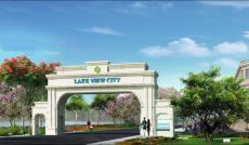 17.5 tỷ  - Shophouse mặt tiền đường Song Hành Lakeview City, Q2