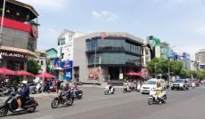 Cho thuê nhà mặt phố tại Đường Lê Lai, Quận 1, Hồ Chí Minh diện tích 500m2  giá 600 Triệu/tháng