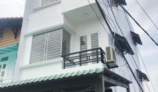 Bán gấp nhà 2 lầu hiện đại hẻm 206 Huỳnh Tấn Phát, TT Nhà Bè