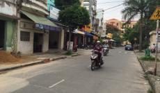 Bán lô đất trống MT hẻm  Đường Nguyễn Hữu Tiến, DT 4.5m x 11m, Nở hậu 5m, giá 4.65 tỷ.