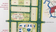 Bán đất nền dự án KDC ADC mặt tiền đường Nguyễn Lương Bằng giá rẻ nhất. LH: 0966.222.151 Hương