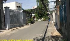 Cần bán căn nhà cấp 4 DT 118m2 có 5 căn phòng trọ giá 7 tỷ MT đường số phường Bình Trưng Tây quận 2