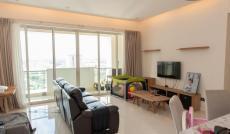 Bán căn hộ Saigonland 2PN, 2toilet, full nội thất cao cấp view Quận 1