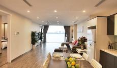 Bán căn hộ Thanh Đa View 3PN full nội thất, góc 2 mặt view sông đẳng cấp
