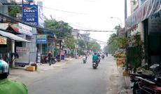 Cần  bán nhà MT kinh doanh  Gò Dầu.5.8m x 17m, giá 13 tỷ, P Tân Quý. Q  Tân Phú