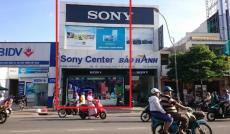 Chính chủ cho thuê nhà MT đường Nguyễn Trãi, Phường 8, Quận 5, DT: 4x20m