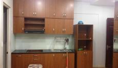 Cho thuê căn hộ Hai Thành, Q. Bình Tân, DT: 66m2, 2PN, đầy đủ nội thất, căn góc, view đẹp