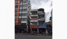 Cho thuê nhà MT Phan Đăng Lưu, Q.PN, DT: 5.5x11m, trệt, lửng, 3 lầu, st. Giá: 80tr/th