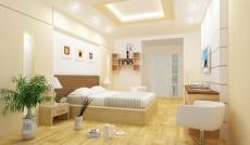 Bán khách sạn MT đường Bùi Thị Xuân, Q. 1, hầm, 8 lầu, DT 6mx25m, giá 52 tỷ