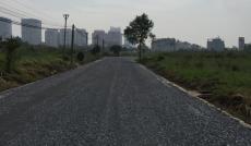 Bán lô góc view sông 158m2 sổ hồng KDC 13A Hồng Quang giá 25.5tr/m2.
