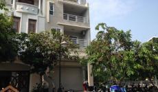 Cho thuê nhà KĐT Him Lam, 1 tầng hầm, 1 lửng, 3 lầu, DT: 5*20m, 41.5 triệu/tháng. LH: 0934.802.139