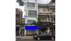 Cho thuê nhà MT Ngô Gia Tự, Q. 10, DT: 4x17.5m, trệt, 3 lầu, ST, giá: 70tr/th