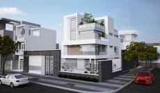 Nhà 2 mặt tiền Khu BẮC HẢI (8x22m) 6 lầu giá 25 tỷ