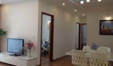 Cần cho thuê căn hộ Trung Đông Plaza Q.Tân Phú, DT : 65 m2, 2PN, 2WC, Tầng cao, Thoáng mát, đầy đủ nội thất.