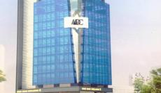 Cho thuê tòa nhà mới xây khu sân bay MT đường Bạch Đằng, Q.TB, DT: 12x27m, 2 hầm, 10 lầu