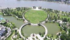 Cần tiền bán gấp căn hộ vinhomes central park, 4pn dt 160m2 giá 9.250ty view trực diện sông
