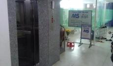 Cho thuê văn phòng tại đường Nguyễn Khoái, Q. 4, Hồ Chí Minh diện tích 150m2,300 trăm nghìn/m2/th