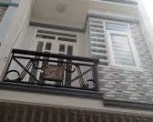 Chính chủ kẹt tiền nên bán căn nhà 2 lầu mới, 3,2x10m,TTH7,q12 1,62 tỷ