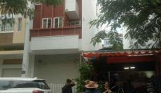 Cho thuê nhà phố làm nhà hàng, cafe khu Hưng Gia, Hưng Phước, Phú Mỹ Hưng LH 0918360012