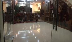 Biệt thự ốp gỗ Đặng Văn Ngữ - Phú Nhuận, 7x20, giá 28.7 tỷ