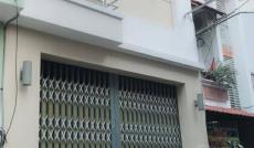 Nhà hẻm 4m Tân Hương, P.Phú Thọ Hòa, DT 4x14m, 1 lầu giá 5.3 tỷ tl