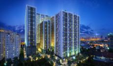 Bán căn hộ chung cư tại quận 4, Hồ Chí Minh, diện tích 81m2, giá 4.1 tỷ