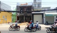 Cho thuê nhà căn Góc 2 MT 143 Phan Huy Ích, phường 15, Quận Tân Bình