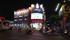 Cho thuê nhà phố tại đường Minh Phụng, phường 9, quận 11, Tp. HCM, DT 120m2, giá 35 triệu/tháng