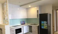 Cho thuê gấp căn hộ CH Riva Park, Q4, căn hộ được trang bị nội thất cơ bản