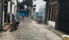 Bán nhà riêng HXH Gò Dầu. P Tân Quý. Quận Tân Phú