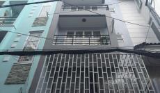 Bán nhà hẻm 3m Phan Xích Long Q.Phú Nhuận DT 4.3x13m 1T3L Giá 7.5 tỷ
