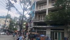 Cho thuê mặt bằng làm phòng khám 3 lầu tại ngã tư Thuận Kiều, phường 4, Q11, DT 108m2