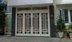 Nhà bán 1 trệt tại đường lạc long quân, phường 10 quận 11,DT :60m2
