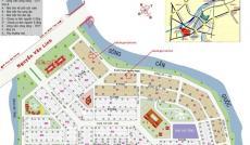 Bán gấp nền đất KDC Phú Lợi, P7, Q8 - cạnh chung cư Dream Home, cách Nguyễn Văn Linh 100m