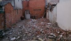 Bán đất tại Đường Bùi Đình Túy, Bình Thạnh, Hồ Chí Minh diện tích 80m2 giá 7 Tỷ