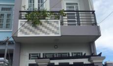 Bán nhà HXH Hậu Giang (4x18)1 lầu nhà mới ở liền