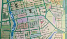 Cần bán nhanh lô đất biệt thự 12x20m dự án Nam Long, Quận 9. Lô G, đường 12m, vị trí đẹp.