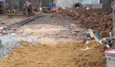 Bán đất Tân Hương,4x13m,đất phân lô,h5m, giá 4 tỷ,Q.TânPhú