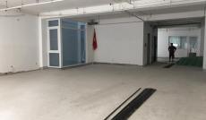 Cho thuê tòa nhà mới xây dựng 100% đường Cách Mạng Tháng 8, quận 3. 9*27m DTSD:1600m2