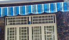 Bán gấp nhà hẻm 502 đường Huỳnh Tấn Phát, Phường Bình Thuận, Quận 7
