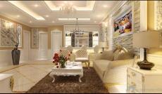 Khách thân đi định cư cần bán gấp chịu lỗ 150tr căn 1PN 60m2 dự án Sài Gòn Royal, Q4