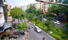 Bán gấp biệt thự Hoa Phượng, P2, quận Phú Nhuận. DT 8x18m, hầm, 3 lầu, giá 33 tỷ
