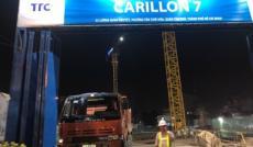 Ưu đãi lớn Carillon 7, chiết khấu 5%, miễn phí 2 năm quản lí, 1,8 tỷ/2PN, 65m2. LH: 0931929186