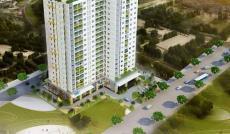 Cơ hội cuối cùng sở hữu căn hộ 2 PN dòng Carillon 5 tại Tân Phú, giá chủ đầu tư, TT chậm