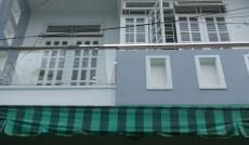 Chỉ 1.37 tỷ dễ dàng sở hữu nhà đẹp đúc 1 tấm 2PN ngay khu vip Nguyễn Thị Tú