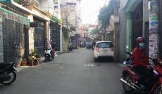 Bán nhà đường Nguyễn Văn Trỗi, Phường 8, Phú Nhuận, HCM, giá 25 tỷ, diện tích 13x17m