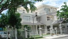 Cho thuê gấp biệt thự Ngân Long 7PN, DT 210m2, full nội thất, nhà decor