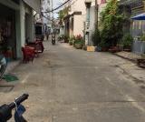 Cho thuê nhà làm văn phòng mặt tiền Cao Văn Ngọc, Tân Phú