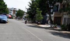 Bán lô đất P13 giá rẻ, mặt tiền đường Số 8, KDC ven sông đối diện ĐH RMIT, phường Tân Phong, quận 7